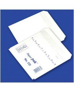 Koperta bąbelkowa CD 200x175/180x165 Super Pak