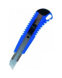 Nóż do papieru z blokadą i prowadnicą GRAND GR-9988 18mm 130-1190