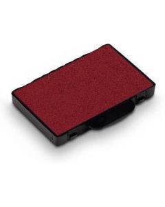 Wkład 6/56 do 5460 czerwony TRODAT