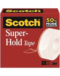 Taśma klejąca Super-Hold, super mocna, 19mm x 25,4m Scotch 700K-EU