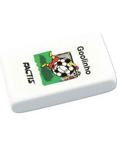 Gumki do ścierania GOOLINHO 36F Football (36szt.) FACTIS