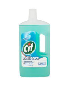 Płyn czyszczący CIF 1l uniwersalny Ocean