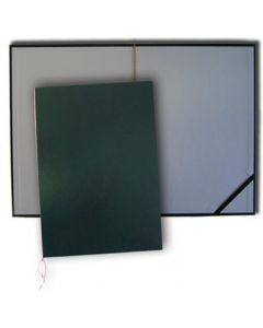 Okładka na dyplom zieleń WARTA 1824-339-070