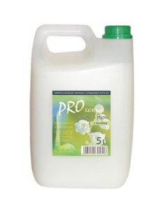 Mydło w płynie 5l z lanoliną FITTI/PRO SERIES