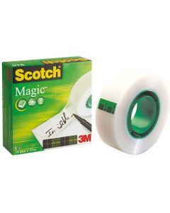Taśma 810 Scotch 12*33 R144 3M 51005604