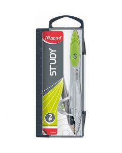 Cyrkiel MAPED STUDY z ołówkiem drewnianym 119410