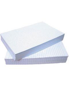 Papier do pisania A4 krat.500a 65g. UNIPAP