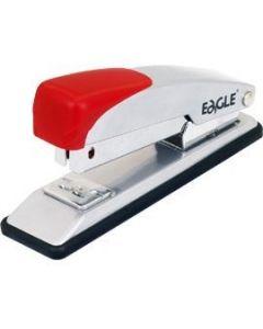 Zszywacz 205 czerwony 20kartek 24/6 EAGLE 110-1167