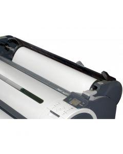 Papier xero w roli 297x100m 80g EMERSON Rx0297100wk80