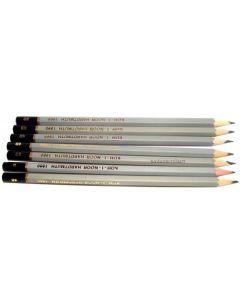 Ołówek 5B GOLDSTAR (12) 1860