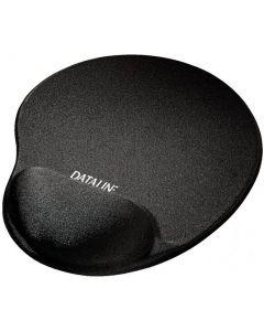 Podkładka żelowa pod mysz czarna ESSELTE DATALINE 67106