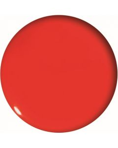 Magnesy do tablic czerwone wypukłe 30mm/6 GM301-PC6 TETIS
