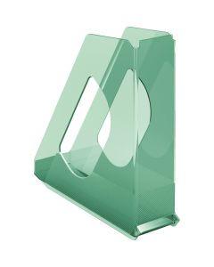 """Pojemnik na dokumenty COLOUR""""ICE zielony ESSELTE 626280"""