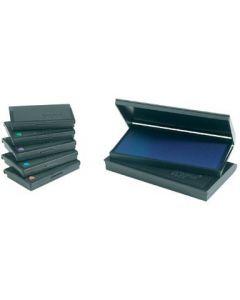 Poduszka do pieczątek 90x50mm niebieska 9051 TRODAT TR9051NI