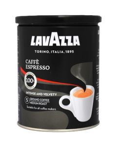 Kawa LAVAZZA ESPRESSO 250g mielona PUSZKA