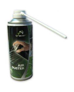 Sprężone powietrze TRACER Air Duster 400ml (TRASRO16508)