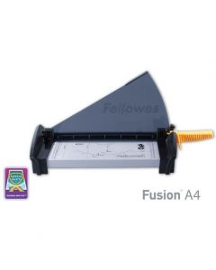Gilotyna FELLOWES Fusion A4 5410801