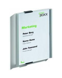 Tabliczka informacyjna INFO SIGN 149x210 5mm DURABLE 4803