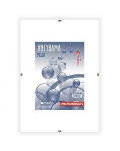 Antyrama plexi B1 70x100cmm MEMOBE MAN070100-46