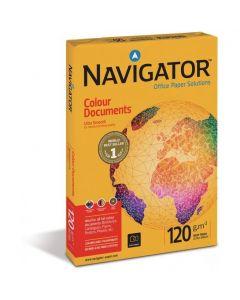Papier xero A4 120g NAVIGATOR Colour Documents