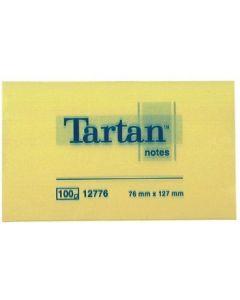Bloczek TARTAN 76x127 12776 3M