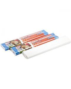 Papier śniadaniowy parafinowany DELFIN 50 arkuszy