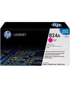Bęben HP 824A (CB387A) purpurowy 35000str CLJ 6015/6030