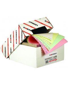 Papier składanka C240-2 240212C0N0red EMERSON