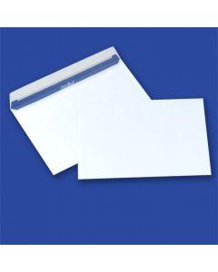 Koperty SUPER MAIL C5 HK białe z paskiem 100g (400szt.) NC 11439030