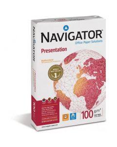 Papier xero A4 100g NAVIGATOR Presentation