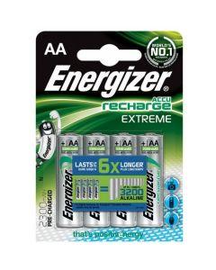 Akumulatorek ENERGIZER AA/HR6 2300mAh (4szt)