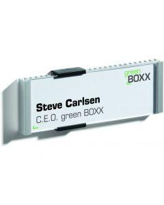 Tabliczka informacyjna INFO SIGN 52.5x149mm DURABLE 4800