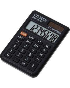 Kalkulator CITIZEN SLD100NR