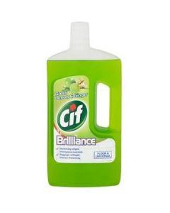Płyn czyszczący CIF 1l uniwersalny Lemon&Ginger 75234