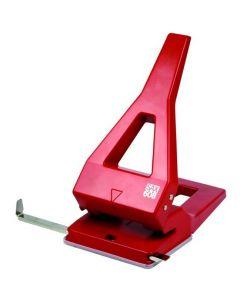 Dziurkacz SAX 608 czerwony 65k
