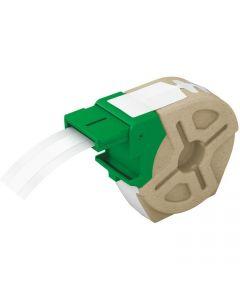Kaseta z samoprz. papierową taśmą 12mm biała 22m 7011-00-01 LEITZ ICON