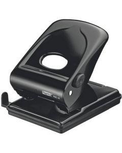 Dziurkacz FMC40 RAPID czarny 40 kartek duży metalowy 21835601