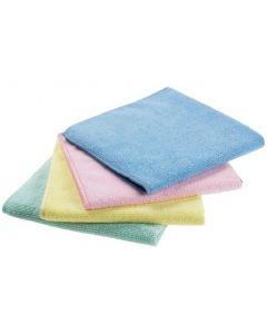 Ścierka MICROTUFF SWIFT niebieska(5szt)129154 VILEDA