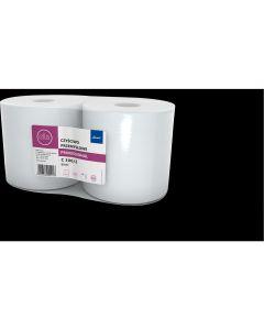 Czyściwo 290m 2warstwy 100%celuloza (2szt) ELLIS PROFESSIONAL 0918