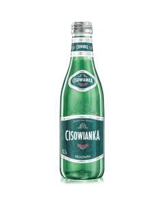 Woda CISOWIANKA 0.3l Classique niegazowana szkło
