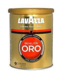 Kawa LAVAZZA QUALITA ORO 250g mielona puszka