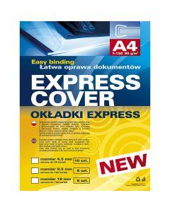 Okładka EXPRESS 9.5 nieb. (8) ARGO 414953