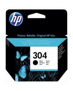Tusz HP 304 (N9K06AE) czarny 120str